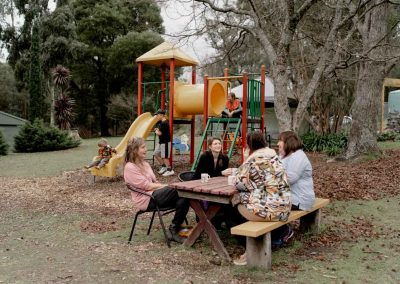 Women & Children's Retreat in Yarra Junction, Victoria