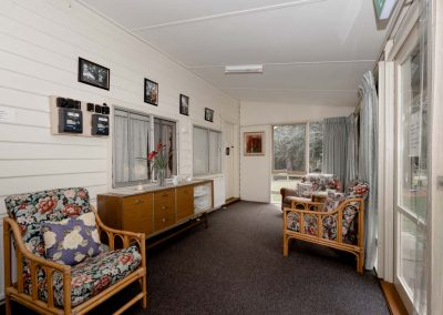Short term retreat for Mothers in the Yarra Valley, Victoria