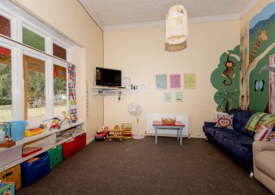 Children & Women's Refuge in Yarra Junction, Victoria
